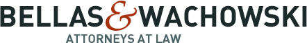 Logo of Bellas & Wachowski Attorneys at Law